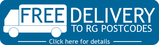 Free salt delivery in RG postcode region image
